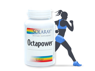 Solaray Octapower™