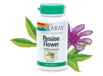 Solaray Passion Flower